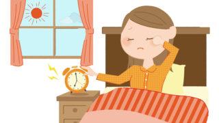 毛穴の黒ずみが寝起きに目立つ原因と対処方法は?